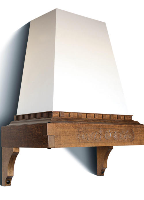 campana madera