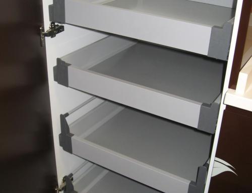 Cajones interiores cocinas san eladio - Interiores de cajones de cocina ...