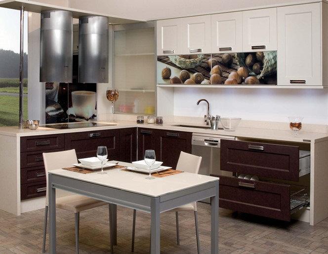 Cocinas en leganes directamente de fabrica san eladio for Cocinas precios fabrica